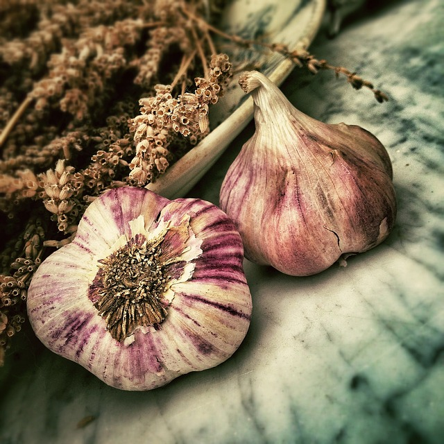 Garlic Remedy