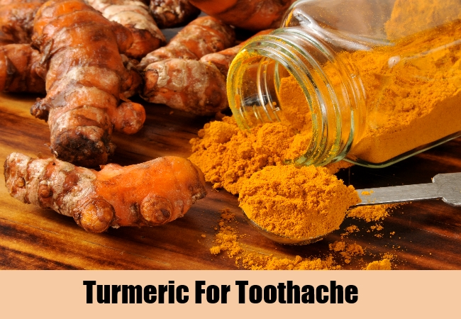 turmeric-for-toothache