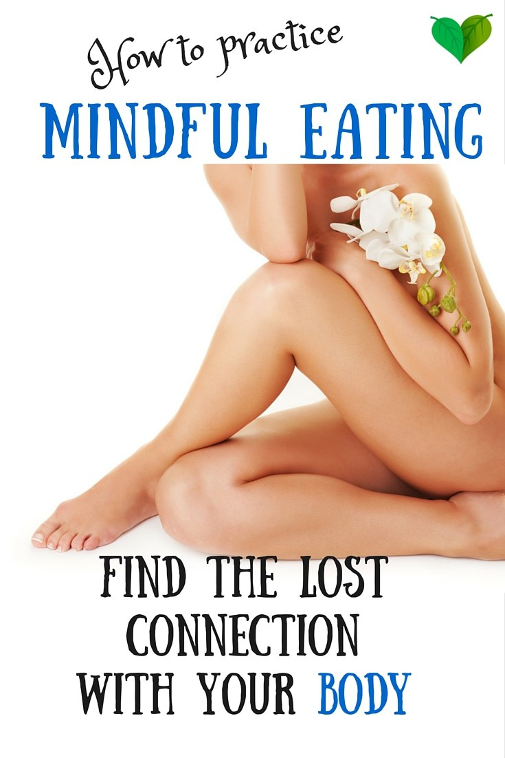 Mindful eating, lose weight