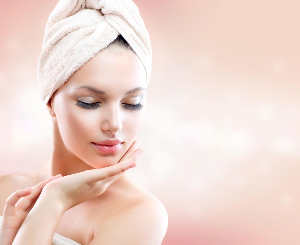 clean skin acne