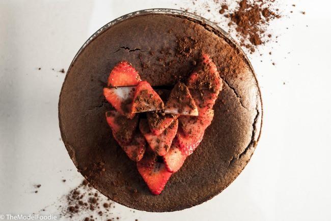 Velntine's Day Lovers Cake