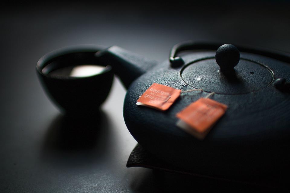 green tea weightloss
