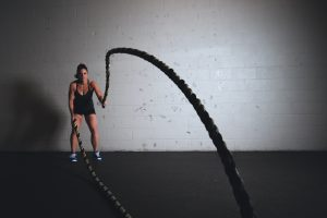 Why Women Should Try CrossFit At Least Once!