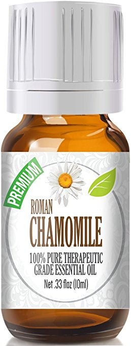 how to use chamomile oil for sleep