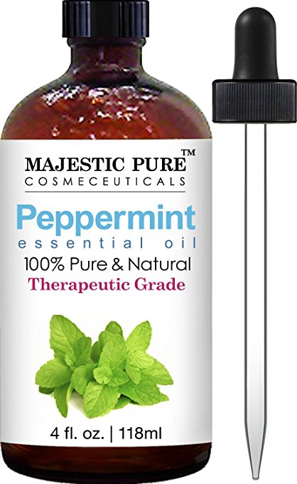 Will peppermint oil repel mice? You will be pleasantly surprised