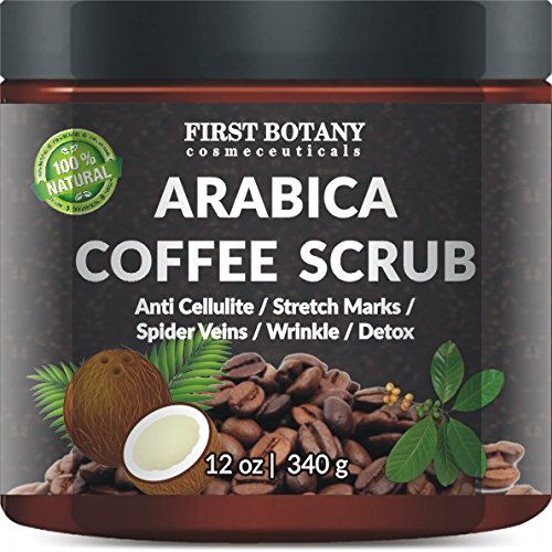 which is the best coffee scrub