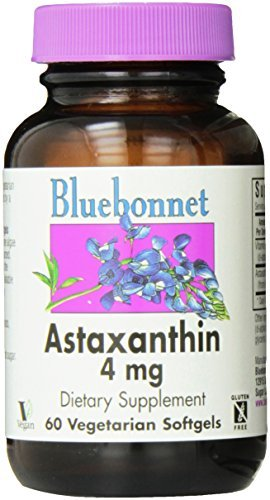 Much richer food source for astaxanthin than krill oil