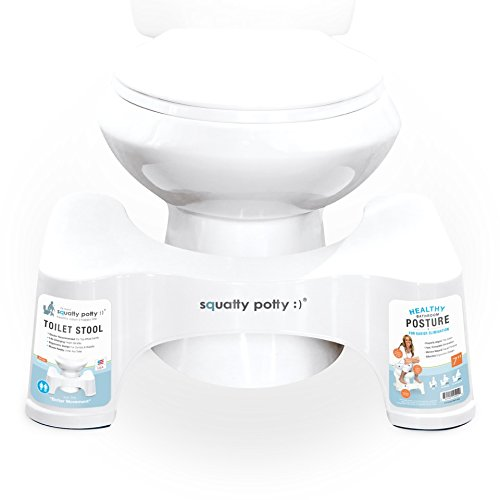 what stores sell squatty potty? You can order it online, and get it delivered fast