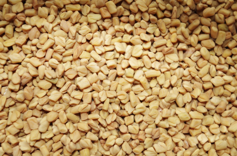 fenugreek for female hygiene