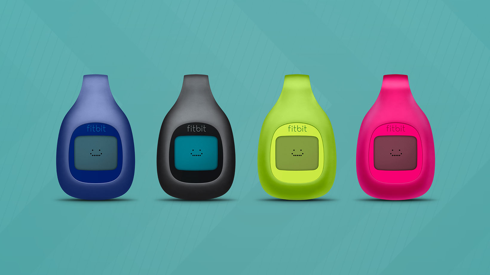 The zip is great as a kids fitbit