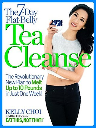 how to flat belly naturally