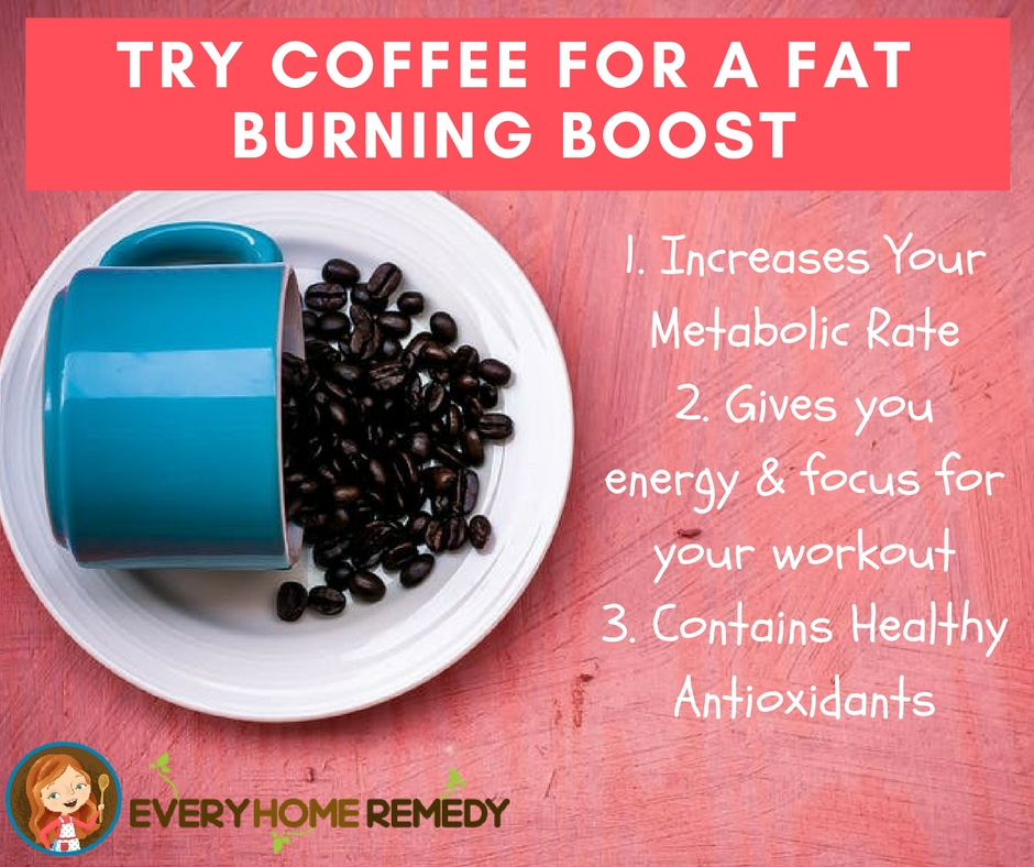 what are the benefits of black coffee for weight loss?