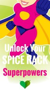 Herbal Remedies - Spice Rack