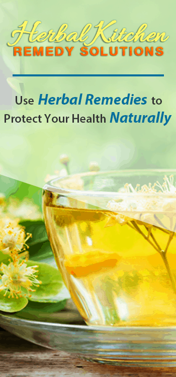 natural remedies with herbs - course