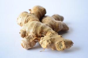 ginger wrinkles