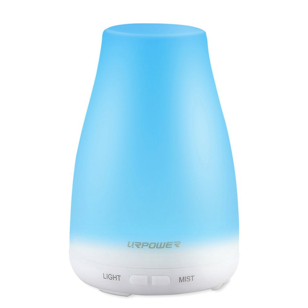 what is the best diffuser for essential oils