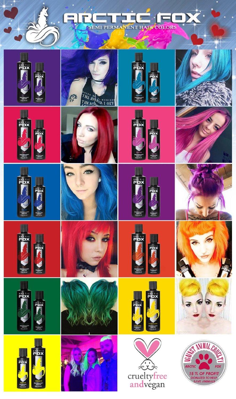 The Dummies Guide To Homemade Hair Dye