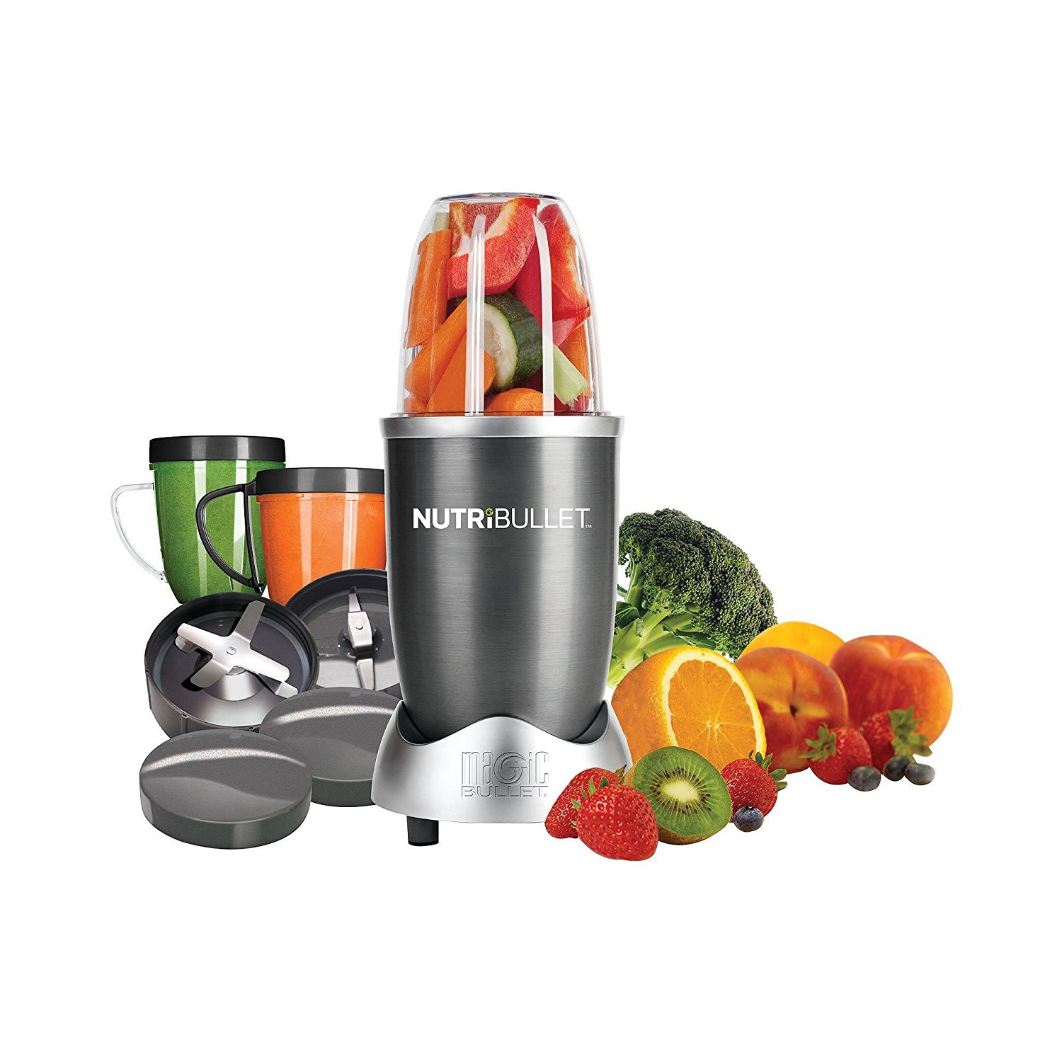 what blender to use for smoothies? Nutribullet is the most popular choice