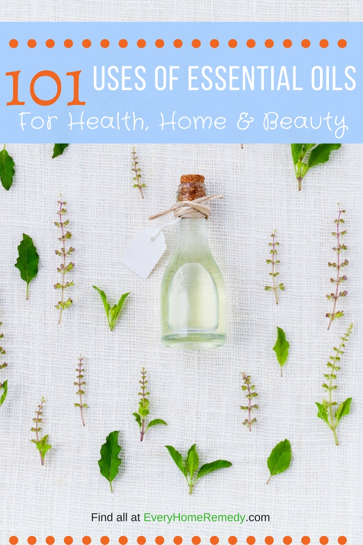 essential oils to use for weight loss, whiten teeth, get rid of odors and so much more