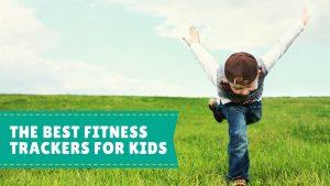 kids fitness tracker