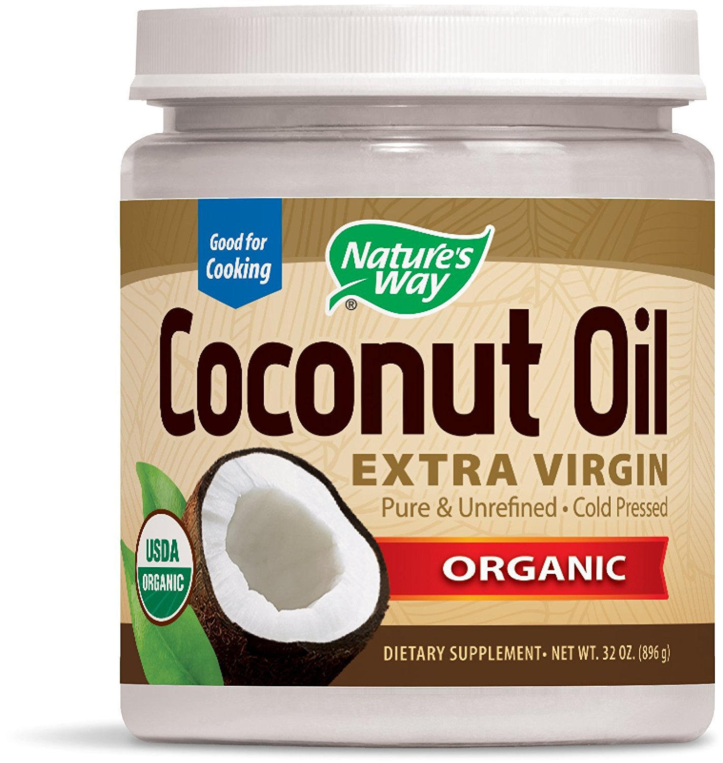 coconut oil - one of the best natural remedies for bv