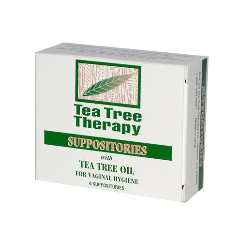 can tea tree oil cure bv? Find out!